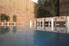 RAAS, Jodhpur - Picture gallery #architecture #interiordesign #outdoor #swimmingpool