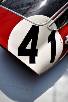 1965 Alfa Romeo Giulia TZ