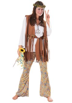 Hippie Halloween Costumes for Girls | Home Halloween Costume Ideas Disco / Hippie Costume Ideas Hippie Love ...