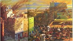 """After the Romans razed Carthage in 146 B.C., the world soon forgot that farming, rather than maritime trade and commerce, had been the real source of strength in the city that once rivaled Rome for control of the Mediterranean.   The entire literature of the people was consigned to flames – with one major exception: the 28-book treatise on agriculture written by Mago, whom Greeks and Romans alike called """"The Father of Farming."""" This is sadly, the only known book saved from destruction."""