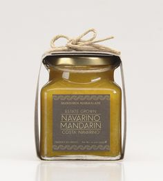 Freshly picked fragrant lemons are gently boiled to produce this excellent marmalade. Lemon Marmalade, Candle Jars, Perfume Bottles, Honey, Packaging, Icons, Food, Identity, Luxury