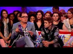 LOVE LOVE LOVE <3 [FULL] Justin Bieber on Alan Carr's Summertime Specstacular
