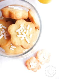 anise cookies - biscotti all'anice