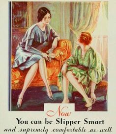 1929-summer-fashions—slippers