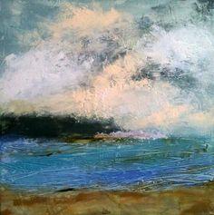 John Baughman landscape series