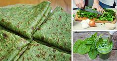 Gli spinaci sono un alimento con un grande valore nutritivo: ci dà ferro, proteine, calcio, [Leggi Tutto...]