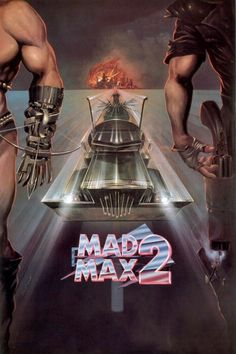 Watch Mad Max 2: The Road Warrior (1981) Full Movie Online Free