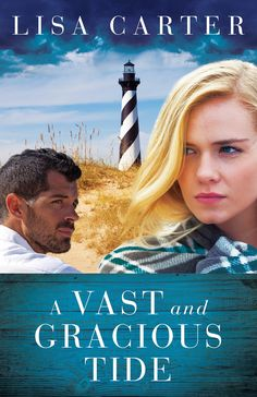A Vast and Gracious Tide by Lisa Carter #Giveaway - Savings in Seconds