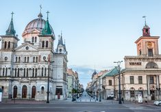 Our Łódź, Poland guide is filled with recommendations straight fromthe mouths of locals. Discover what to see in Warsaw, day trips from Warsaw, best restaurants, and best hotels. Weekend Trips, Day Trips, Poland Travel, Central Station, Urban Life, Travel Planner, Hostel, Best Hotels