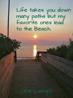 🔵🔵🔵 Get a cruise 🚢🚢🚢 for half price or even for free!🌎🌎🌎 Life takes you down many paths but my favorite ones lead to the beach. Playa Beach, Ocean Beach, Beach Bum, Sunset Beach, City Beach, Ocean Quotes, Lake Quotes, Surfing Quotes, Quotes Quotes