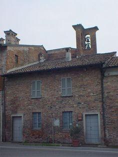Ostello SAN PIETRO a Piacenza