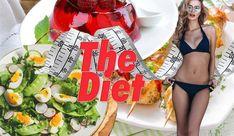 Εύκολη χημική δίαιτα: Χάστε 7 κιλά σε 7 ημέρες -idiva.gr Kai, Bikinis, Swimwear, Diet, Bathing Suits, Swimsuits, Bikini, Bikini Swimwear, Swimsuit