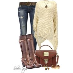 Untitled #671, created by sherri-leger on Polyvore