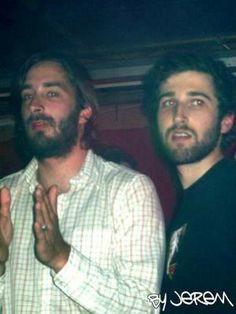 DJ Falcon & Thomas Bangalter