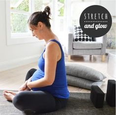 I recently wrote this article for Kidspot and know you are gonna love this  quick little go to. It's a perfect little sequence for beginners wanting to  do some yoga at home with benefits for each pose!
