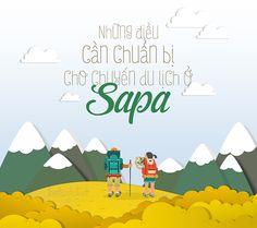 Những lưu ý khi du lịch Sapa