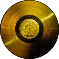 Voyager Golden Record interactive, explore as if you were the alien. No instructions, but easy to find your way around.