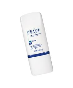 """We LOVE #Obagi Clear!  Readers who use this product say they """"swear by it."""" """"My skin has never looked younger, smoother, clearer,"""" claims one reader. """"I don't even need to wear foundation [now],"""" says another. One reviewer with """"large #melasma spots"""" on her forehead says they are """"already 50 percent lighter"""" after just two weeks of use. """"I have had comments about how great my skin looks, which has never happened before,"""" says a reader. $99 #raleigh"""
