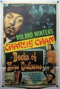 roland winters charlie chan - yahoo Image Search Results