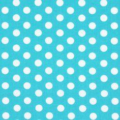 Myfabrics.co.uk Classic Dots 0,9 cm, 24 £6.85-£4.95