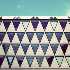 Architecture Photography on Instagram by @le_blanc