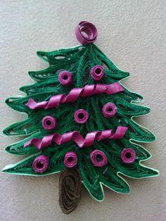 çam ağacı magnet