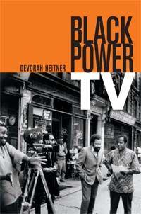 Devorah Heitner - Black Power TV