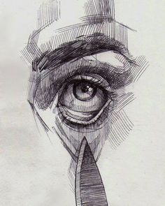Tattoo sketches 810999845384531351 - Sketch tattoo эскиз nik_zag sketchbook Source by Dark Art Drawings, Pencil Art Drawings, Art Drawings Sketches, Cool Drawings, Portrait Sketches, Abstract Sketches, Dark Art Illustrations, Animal Sketches, Pencil Portrait