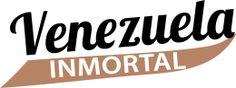 La Venezuela Inmortal logo