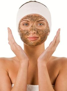 Remove blackhead fast-- Take gel facial wash, mix with tablespoon of baking soda and tablespoon of salt.  Apply the Magic Exfoliating mask for 10 minutes then rub it in circular motion ad rinse your face.  Apply to damp skin with cotton pad, leave for 5 mins.
