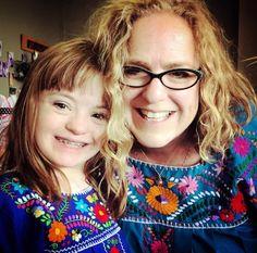 Письмо самой себе в тот день, когда моей дочери поставили диагноз «синдром Дауна»