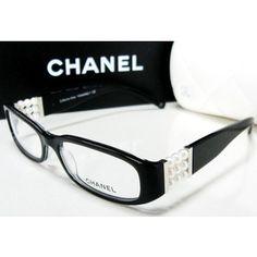 Chanel Eyeglass Frames
