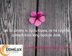 Jak zbudować szczęśliwy dom - http://domywdrewnie.pl
