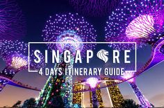 READ: SINGAPORE 2017: 4 DAYS 3 NIGHTS ITINERARY GUIDE