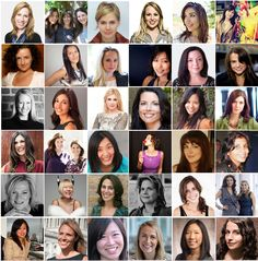 41 Female Founders Every Entrepreneur Should Know