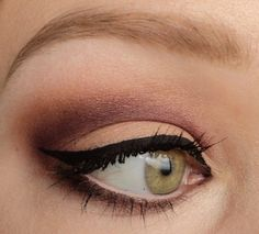 Daily look with hidden purple