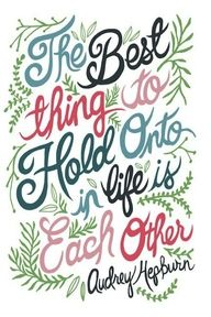 I love this quote and want it for my wedding album or frame!!
