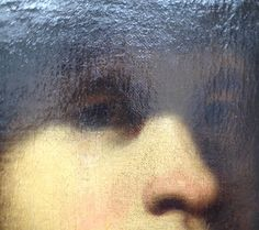close up Rembrandt Rembrandt Self Portrait, Rembrandt Paintings, Portrait Paintings, Our Legacy, Close Up, Oil On Canvas, Old Things, Figure Painting, Portraits