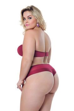 DelRio plus size lingerie