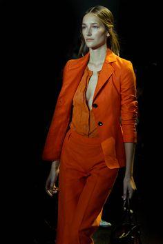 NEW YORK FASHION WEEK CHIC: ALTUZARRA   ZsaZsa Bellagio - Like No Other