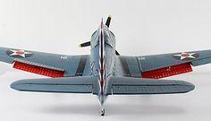 Freewing SBD-5 Dauntless 52''/1330mm Electric RC Plane PNP #Freewing