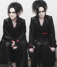 Ruki ♡ this is too much for my heart...
