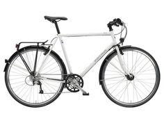 Helios: PATRIA - individuelle Fahrräder