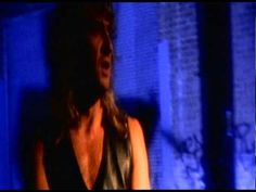 "▶ DEF LEPPARD - ""Two Steps Behind"" (Official Music Video) - YouTube God I love this song"
