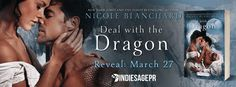 Nicole Blanchards Deal With The Dragon Cover Reveal A Giveaway  Immortals Ever After #1 byNicole BlanchardPublication Date:May2017Genres: Romantic FantasyCover Design: RBA Designs  Preorder on iBooks  Preorder on iBooks  iBooks:http://bit.ly/DragoniBooks  Goodreads:http://bit.ly/DragonGoodreads  First in a new series!  My birthright was stolen from me.  It shouldve been my throne my crown but I was banished to a temple when my darkest secret was discovered. Now Im forced to live out the rest…