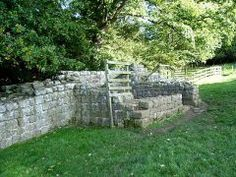 Brunton Turret (Hadrian's Wall)