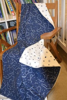 Stars Astronomy Constellation Solar Swaddle Security | Soft, cozy, flannel baby blanket that's perfect for your little one to cuddle up with at bedtime. | Get yours at www.littleliamdesigns.com | #babyblanket #soft #cozy #flannelblanket #nurseryinspiration #nursery #baby #swaddleblanket #cuddle #newborn #nurseryblanket #securityblanket #babyshowergift #strollerblanket Stroller Blanket, Swaddle Blanket, Baby Gift Sets, Baby Girl Gifts, Hospital Bag For Mom To Be, Boppy Pillow Cover, Flannel Baby Blankets, Gifts For New Dads, Security Blanket
