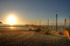 durban beach Durban South Africa, Kwazulu Natal, Car Rental, Explore, Landscape, Beach, Water, Outdoor, Image