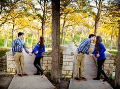 Maternity Session in Dallas at Prather Park. Your Candid Memories Photography.