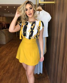 Outstanding Women Casual Outfits - Ani Exclusive in 2020 Classy Outfits, Cool Outfits, Casual Outfits, Chor, Blouse Designs, Casual Looks, Marie, Short Dresses, Dresses Dresses